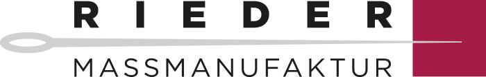 Rieder Moden Herxheim Logo